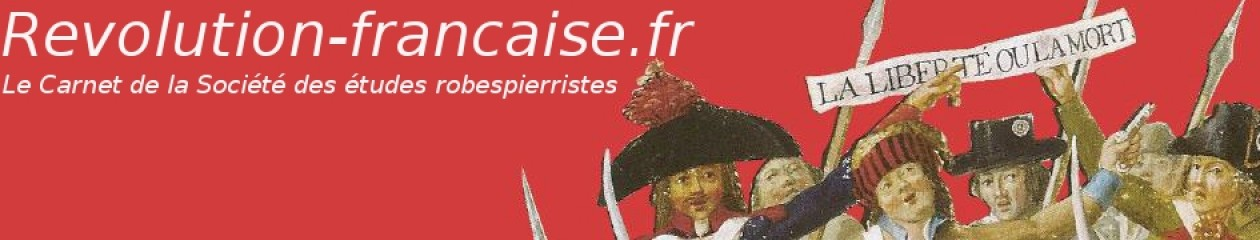 Revolution-francaise.fr