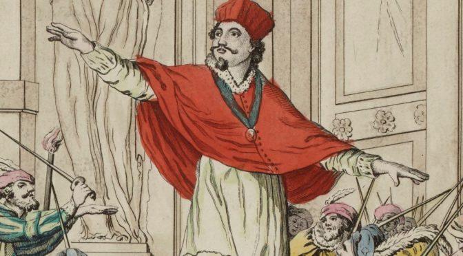 Nos membres publient : Philippe BOURDIN, «Aux origines du théâtre patriotique»