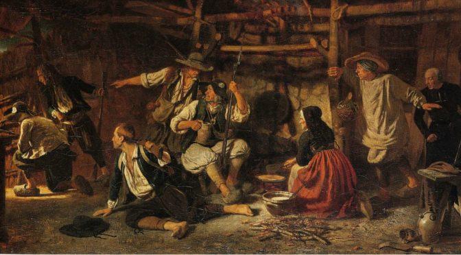 Colloque «Réactions et royalisme populaires à l'ère des révolutions (1789-1848)», Paris, 1er juin 2018, Vitoria-Gasteiz, 18-19 octobre 2018